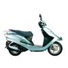 五羊本田佳颖125踏板摩托车(Joying125)