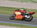 世界电动摩托车锦标赛介绍 全年共设5站比赛