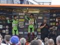 2014世界电动摩托车锦标赛多宁顿站 宗申车队首回合摘冠