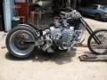 个性改装摩托系列:(107)V8 sidewinder 重型摩托车 (180播放)