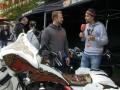 个性改装摩托系列:(112)定制哈雷戴维森 Bagger摩托车 (433播放)
