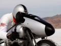 个性改装摩托系列:(113)B-Rocket复古概念摩托车 (216播放)
