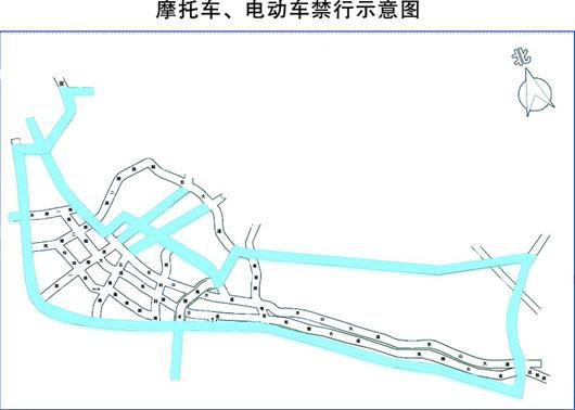 三峡风景示意图