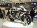 2014 EICMA米兰国际摩托车展亮点:靓车和美女 (198播放)