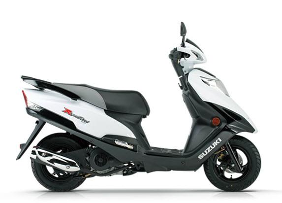 豪爵铃木,海王星摩托车什么价位?