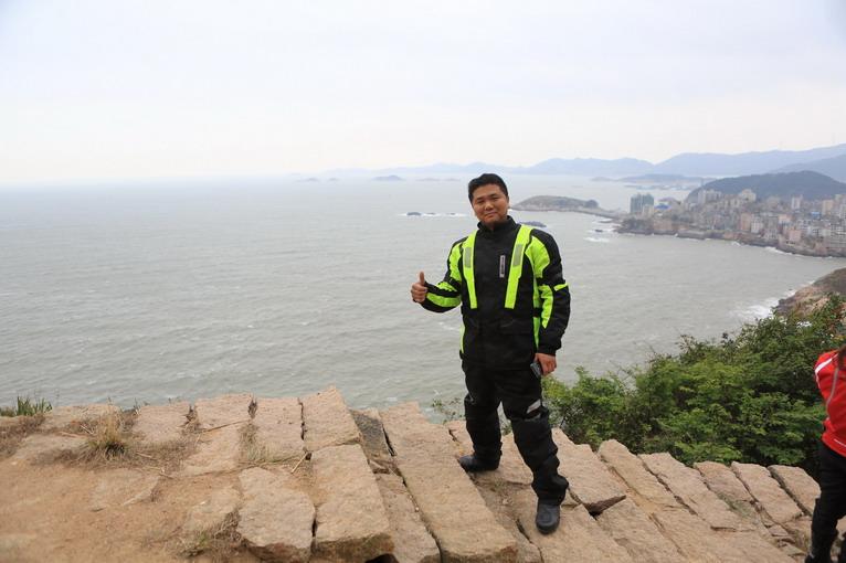 连江奇达旅游区位于连江县安凯乡奇达村,这里渔村滨海风光十分罕见