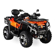春风ATV全地形越野车CFORCE 800(X8)
