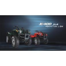 建设摩托 JS400ATV