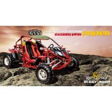 建设摩托 JS600GK  四轮车
