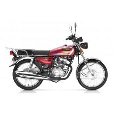 新大洲本田 CG125 SDH125-7E