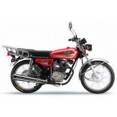 三雅摩托 SY125-10(A)勇士