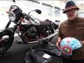 《四万说车》之摩托车复古潮流文化(下) (159播放)