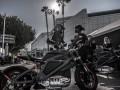 哈雷首款高性能电动摩托Project Livewire试乘心得