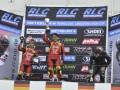 世界电动车锦标赛纽博格林站 宗申车队获冲刺赛冠军