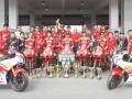 2015全国公路南京赛激烈较量 宗申车队再夺年度双冠