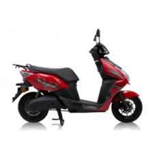 五羊-本田净原S3 新能源摩托车