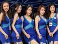 2016' WSBK 泰国站——赛车女郎 (25)