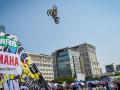越南首届摩托车展亮相胡志明市