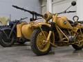 给长江750摩托车找爹:二战摩托车大集锦 (34)