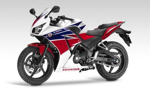 五万元能买到 进口大贸摩托车跑车都有谁-图2