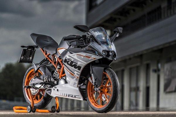 五万元能买到 进口大贸摩托车跑车都有谁-图3