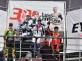 2016世界电动摩托车锦标赛落幕 宗申森蓝新作夺季军