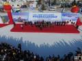 中国雪地摩托越野锦标赛
