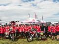 2017年达喀尔拉力赛正式发车