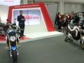宗申新品闪耀亮相第33届MOTOR-EXPO泰国国际汽摩展