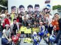 中国首届儿童摩托车锦标赛 (29)