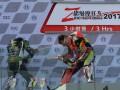 2017珠海三小时耐力赛——世钊车队