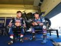 Yamaha WSBK 工厂赛车 YZF-R1 现身捷雷斯季前测试