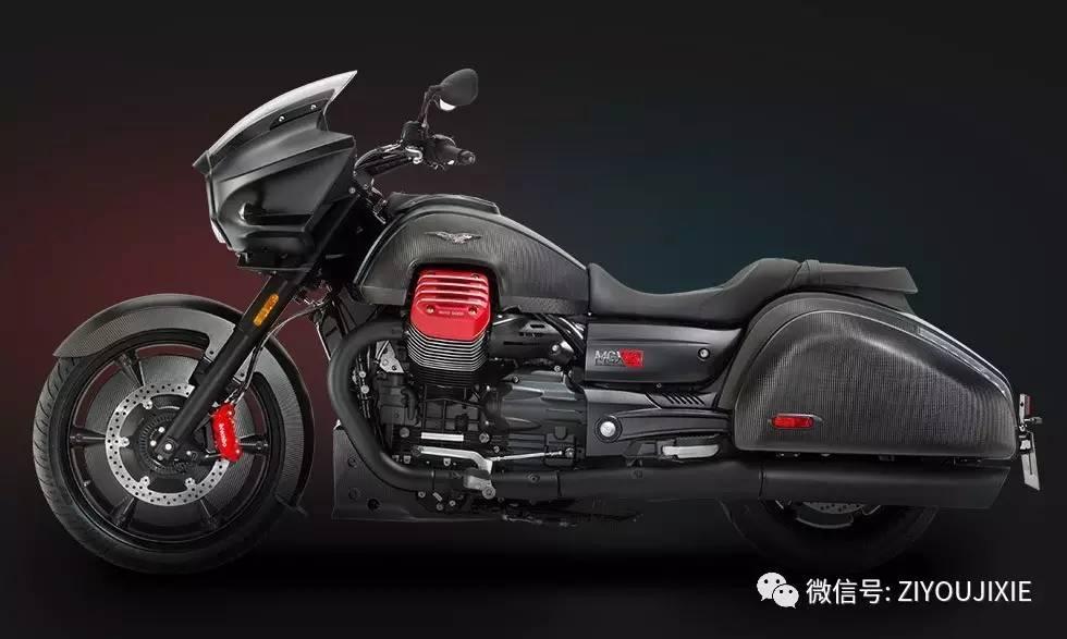 那些冬天骑着不冷的摩托车