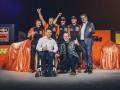 KTM MotoGP、Moto2、Moto3 2017' 新赛季发布会