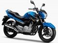 Suzuki 向本土发布新图案的 2017' GSR 250