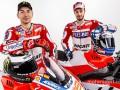 """杜卡迪车手多维齐奥索""""不畏惧""""三届MotoGP世界冠军洛伦佐的挑战"""