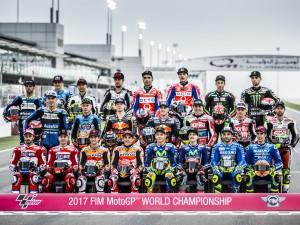 2017 MotoGP揭幕战——卡塔尔站 (32)