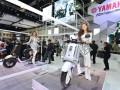 泰国 Yamaha 发布全新踏板 QBIX 125