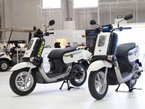 Yamaha 全新踏板 QBIX 125 (23)