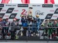 2017 法国利曼24小时耐力赛