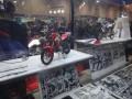 田宫模型的新制品:1/6 Honda CRF1000L