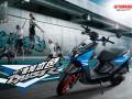 台湾山叶Yamaha踏板摩托车 BW'S R 125 (9)