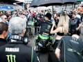 2017 MotoGP世界摩托车锦标赛-法国利曼站