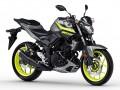 Yamaha 2018' MT-03 (24)