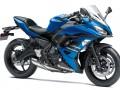 "Kawasaki 2018' Ninja 650 "" 忍者 ""日本版"