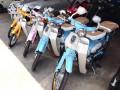 海外市场的国产车:泰国 GPX Racing 的 Cub