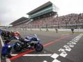 2017' 铃鹿八小时耐力赛——续写辉煌的 Yamaha