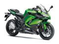 Kawasaki 2018' Z1000、Ninja 1000 本土版
