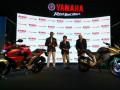 Yamaha 向印度市场发布新一代的 Fazer 250