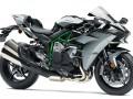 Kawasaki 发布 2018' H2、H2 Carbon